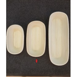 Simperl oval 1kg